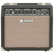 Chord CG-15 15W Guitar Amplifier