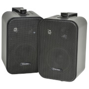 Image of AV: Link B30-B Duo Speakers Includes Wall Mounting Brackets - Black