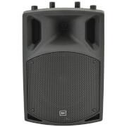 QTX QX10BT Active Moulded Bluetooth Speaker - Black (10 Inch Driver)