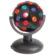 QTX DB-160 Large Rotating Disco Ball
