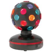 QTX Rotating Disco Ball