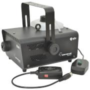 QTX QTFX-900 MK2 900W Fog Machine