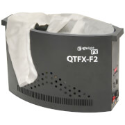 QTX QTFX-F2 Multi Colour Flame Effect Machine