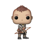 Figurine Pop! Atreus - God of War