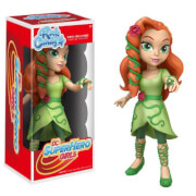Figura Rock Candy Vinyl Hiedra Venenosa - DC Super Hero Girls
