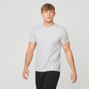 Luxe Classic V-Neck