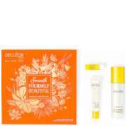 DECLÉOR Smooth Yourself Beautiful Anti-Wrinkle Gift Set Worth (£106.50)
