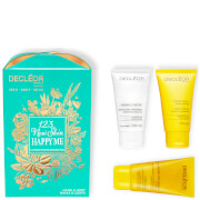 DECLÉOR 1,2,3..New Skin, Happy Me Gift Set Worth (£30.00)