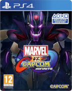 Marvel vs. Capcom: Infinite Édition Deluxe