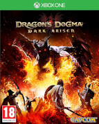 Dragon's Dogma: Dark Arisen HD