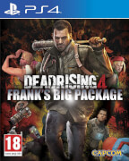 Dead Rising 4 Franks Big Package