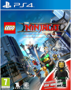 LEGO NINJAGO, Le Film : Le Jeu Vidéo Édition Mini-Figurine
