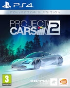 Image of Project Cars 2: Collector's Edition