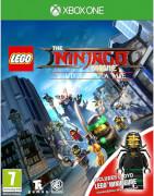 Lego The Ninjago Movie: Videogame Mini-fig Edition