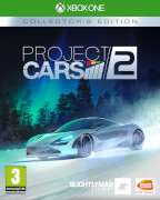 Project Cars 2 : Édition Collector