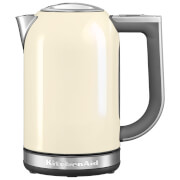 KitchenAid 5KEK1722BAC 1.7L Jug Kettle – Almond Cream