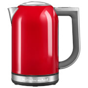 KitchenAid 5KEK1722BER 1.7L Jug Kettle – Empire Red
