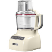 KitchenAid 5KFP0925BAC 2.1L Food Processor - Almond Cream