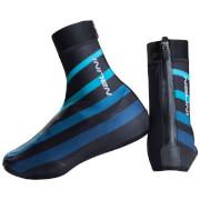 Nalini Lundia Overshoes - Black/Blue