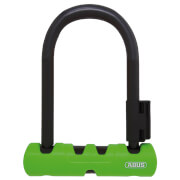 Abus Ultra 410 Mini D Lock - 140mm
