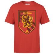 T-Shirt Homme Gryffondor Harry Potter - Rouge