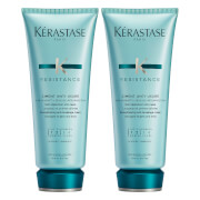 Kérastase Resistance Ciment Anti-Usure - Vita Ciment Advance (200ml) Duo
