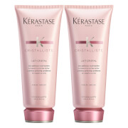 Kérastase Cristalliste Conditioner (200ml) Duo