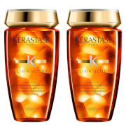 Kérastase Elixir Ultime Bain Riche (250ml) Duo