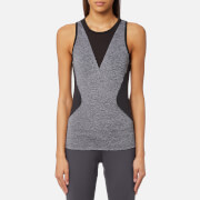 adidas by Stella McCartney Women's Training Tank Top - Black - L - Black