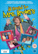All Round To Mrs Brown's: Season 1 Set