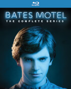 Bates Motel: Season 1-5 Set
