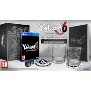 Yakuza 6: The Song of Life - After Hours Premium Édition