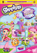 Shopkins - World Vacation (GWP)