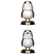Star Wars The Last Jedi Porg Pop! Vinyl Figure with Chase