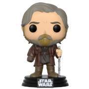 Star Wars: Die letzten Jedi (The Last Jedi) Luke Skywalker Pop! Vinyl Figur