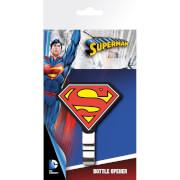 Superman Logo Bottle Opener