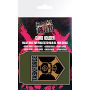 Suicide Squad Task Force Card Holder