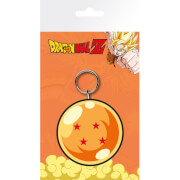 Dragon Ball Z Dragon Ball Keyring