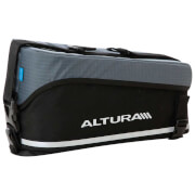 Altura Dryline Rack Pack - Black/Grey