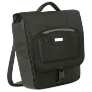 Altura Metro 15L Briefcase Pannier - Black