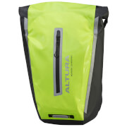 Altura Nightvision 30L Waterproof Back Pack - Yellow/Black