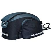 Altura Aero Postpack - Black/Grey