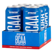 BCAA Energy Drink