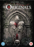The Originals - Season 1-4