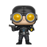 Figura Pop! Vinyl Lobster Johnson - Hellboy