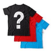 Epic Mystery Geek T-Shirts – 3 Pack