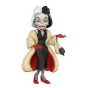Disney Cruella De Vil Rock Candy Vinyl Figure