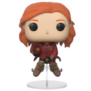 Harry Potter Ginny on Broom Pop! Vinyl Figure