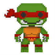 Figurine Pop! Raphaël - 8 Bit Teenage Mutant Ninja Turtles