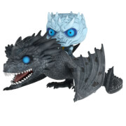 Game of Thrones Night King on Viserion Pop! Vinyl Ride